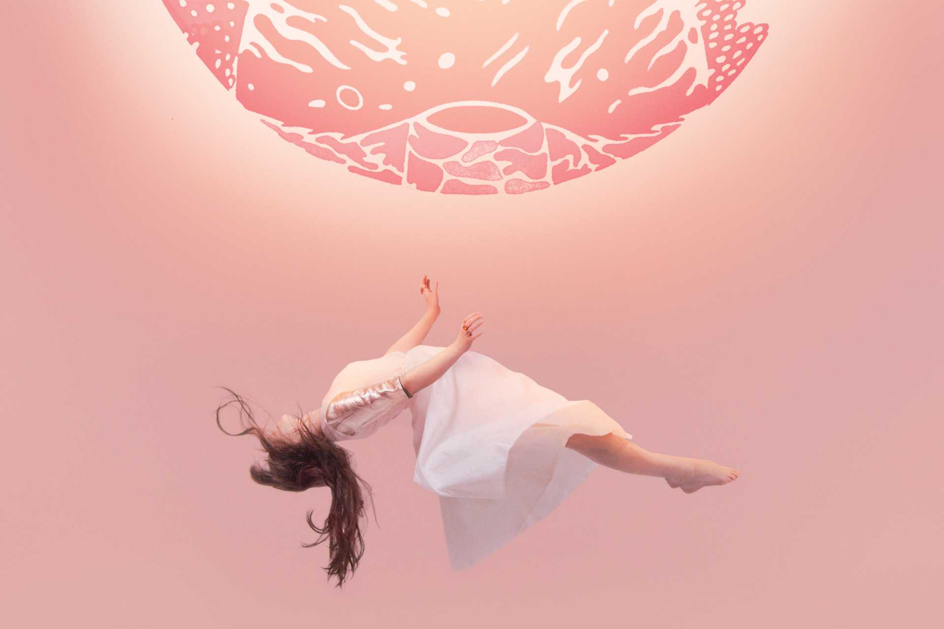 Purity Ring live i Amager Bio